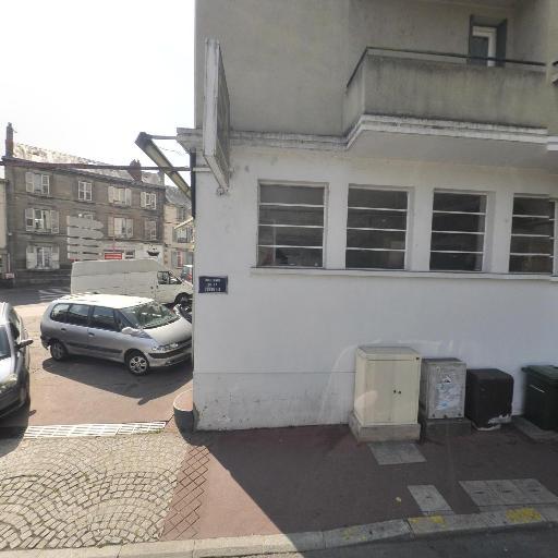 Moulinard Florent - Création de sites internet et hébergement - Limoges