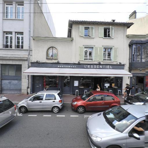 Domino's Pizza Fleurus - Lieu - Limoges