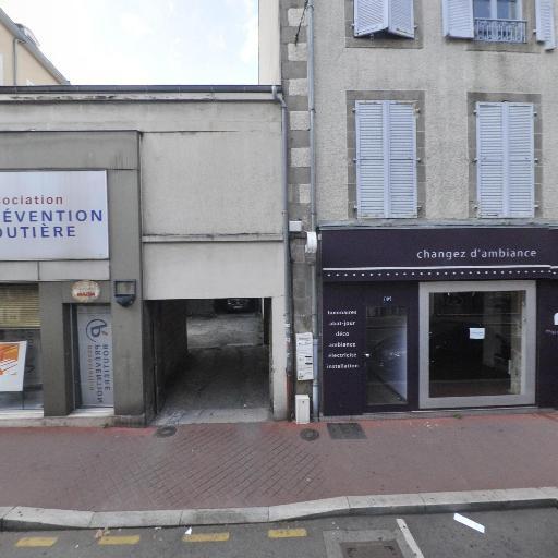 Musique 87 - Vente et location d'instruments de musique - Limoges