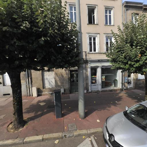 Sad a Dom'Limousin Haute Vienne - Services à domicile pour personnes dépendantes - Limoges