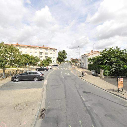 Bel Air - Boulangerie pâtisserie - Poitiers