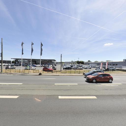 Club Bouygues Telecom - Vente de téléphonie - Poitiers