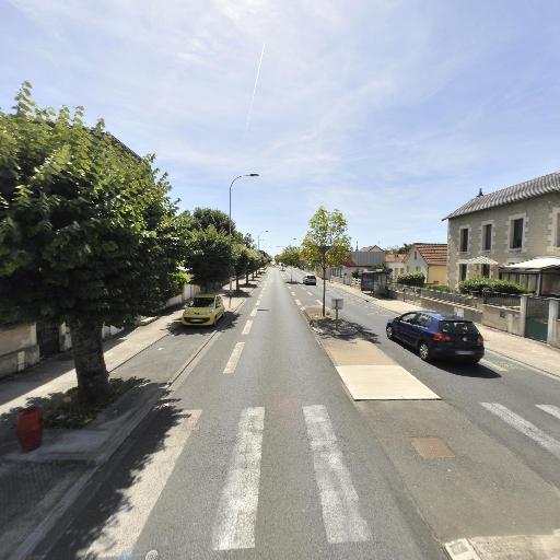 CA Marque - Agence de publicité - Poitiers