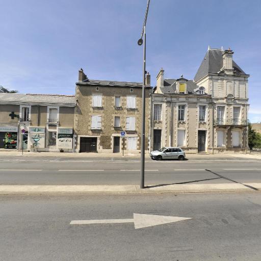 Synd copro La Madeleine - Syndic de copropriétés - Poitiers