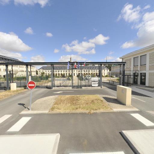 Rectorat - Éducation nationale - services publics généraux - Poitiers