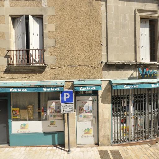 Vival - Supermarché, hypermarché - Poitiers