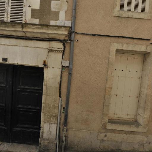 Poupault Jérôme - Conseil, services et maintenance informatique - Poitiers