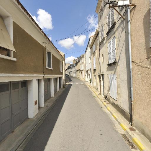 Sarr Amadou - Coursiers - Poitiers
