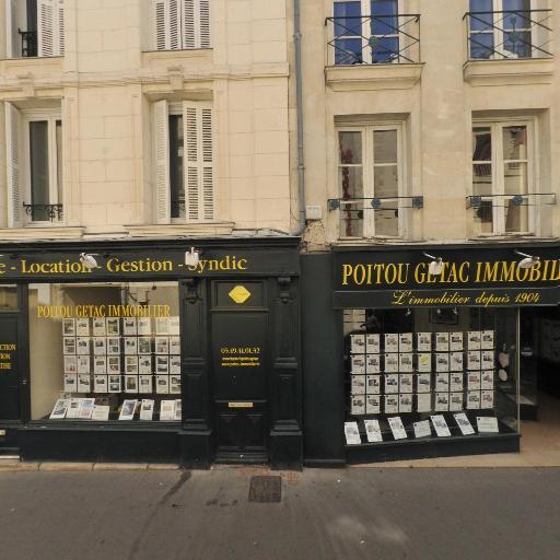 SSIAD Service de Soins Infirmiers A Domicile - Services à domicile pour personnes dépendantes - Poitiers