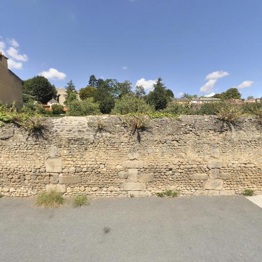 Accords Poitou - Chaînes de télévision - Poitiers