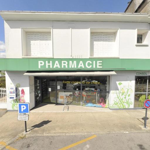 Pharmacie Rouger - Pharmacie - Poitiers