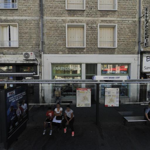 Cch - Boulangerie pâtisserie - Poitiers