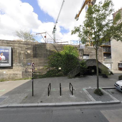 Octostudio - Vidéo professionnelle - Nantes