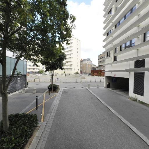 Macsf - Mutuelle d'assurance - Nantes