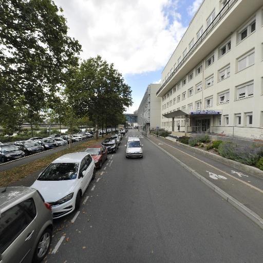 Institut de Formation d'Ambulanciers - Enseignement pour le social et le paramédical - Nantes