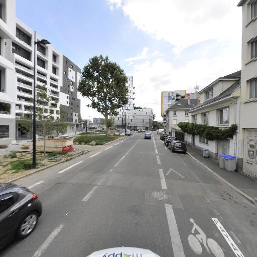 Association Aurore - Affaires sanitaires et sociales - services publics - Nantes