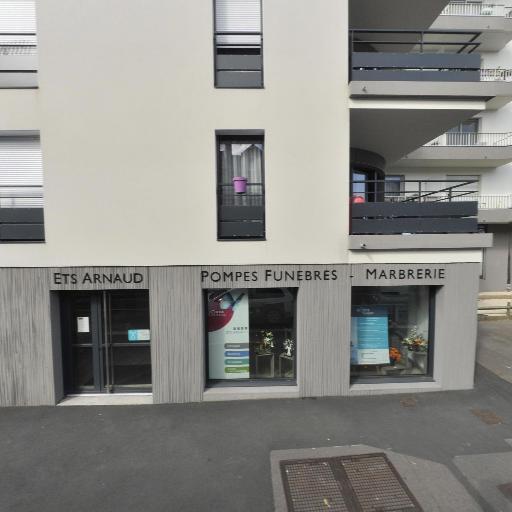 O2 - Services à domicile pour personnes dépendantes - Nantes