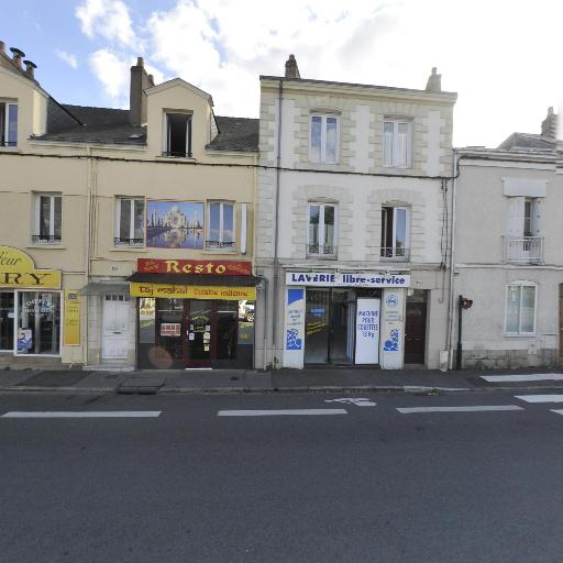 Coiffure Mixte Mary - Coiffeur coloriste - Nantes