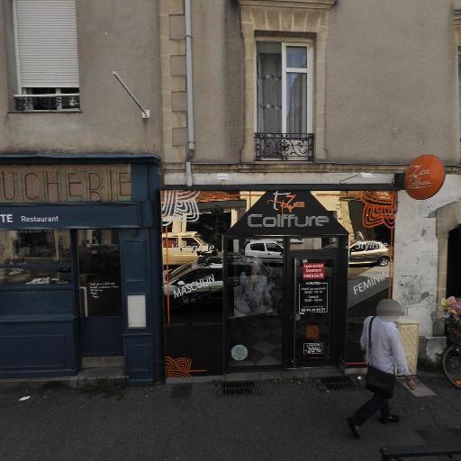 Plan B - Café bar - Nantes