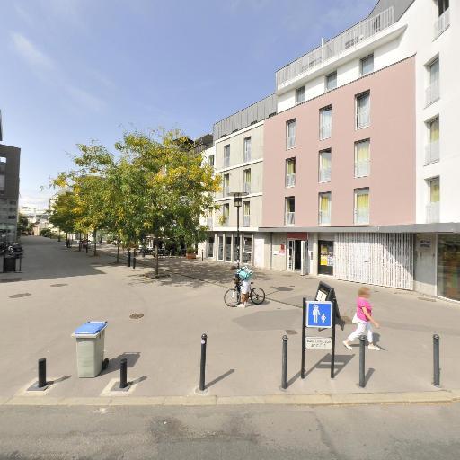 Adecco - Agence d'intérim - Nantes