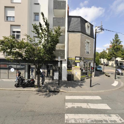 François Guitard - Masseur kinésithérapeute - Nantes