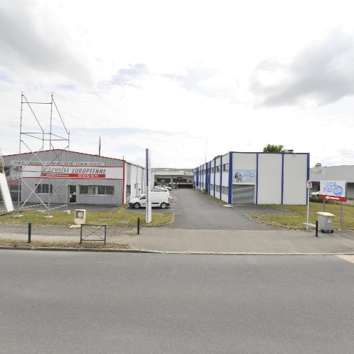 Esp Surveillance Et Prevention - Entreprise de surveillance et gardiennage - Nantes