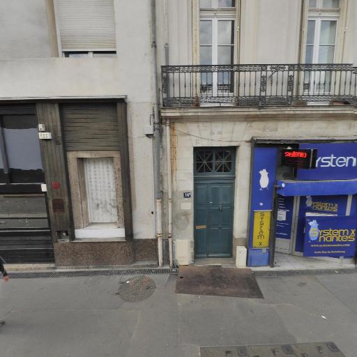 Sbs - Alimentation générale - Nantes