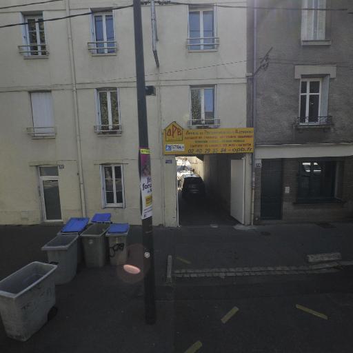 Office De Préservation Du Bâtiment - Rénovation immobilière - Nantes