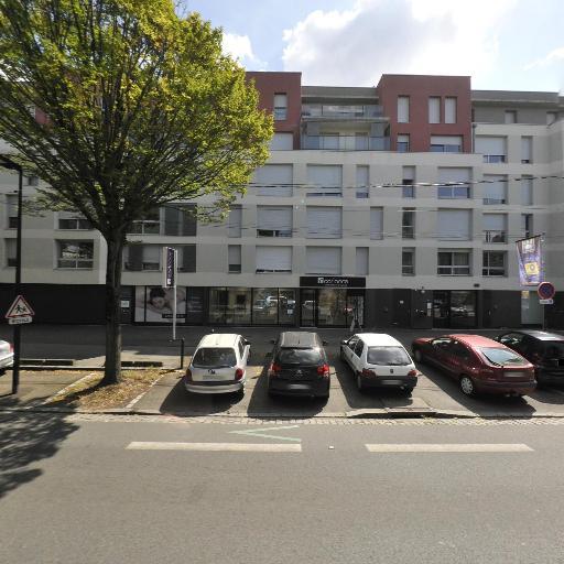 Sos Pare-Brise+ - Vente et réparation de pare-brises et toits ouvrants - Nantes