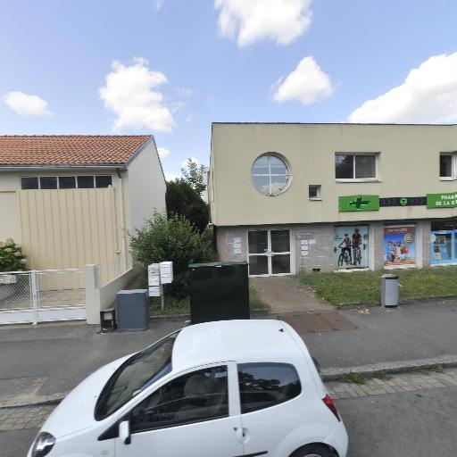 Pharmacie La Bottière - Orthopédie générale - Nantes