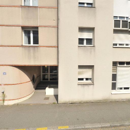 S.N.B Perruchot - Vente et pose de revêtements de sols et murs - Nantes