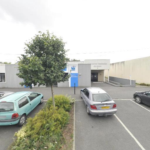 Maison Funéraire - Funérarium - Nantes