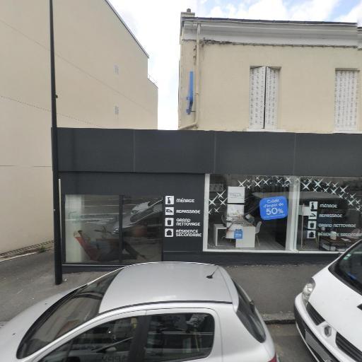 Le Fournil Du Cens Neron SARL - Boulangerie pâtisserie - Orvault