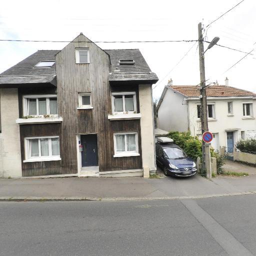 Lemaire Edith - Conseil conjugal et familial - Nantes
