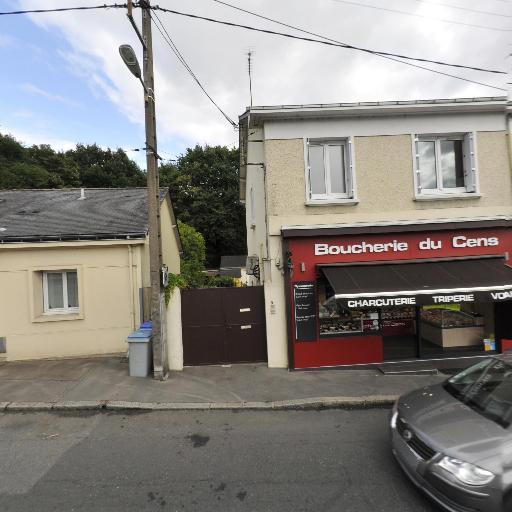 Boucherie Du Cens - Boucherie charcuterie - Nantes
