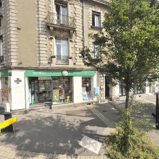 Pharmacie Rond Point De Rennes - Orthopédie générale - Nantes