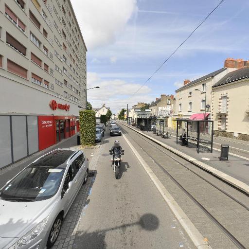 Carrefour Market - Supermarché, hypermarché - Nantes