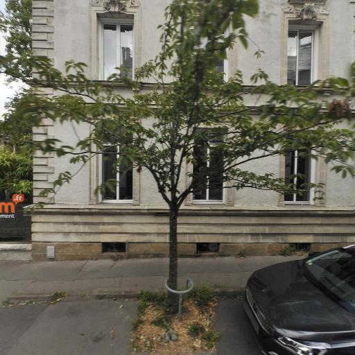 Twitim - Agence immobilière - Nantes