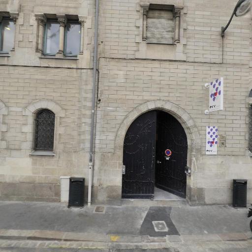 Ecole de communication visuelle - ECV Atlantique-ICN Institut de communication n - Enseignement supérieur privé - Nantes