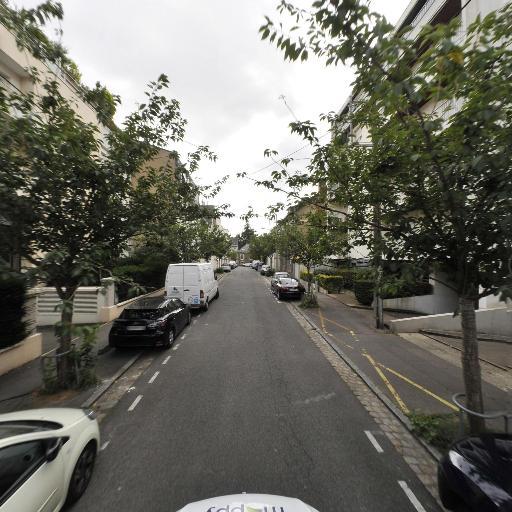 Giraudet De Boudemange Frédérique - Enseignement pour les professions artistiques - Nantes