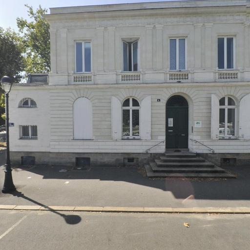 Ostéo Bertucchi Jules Membre Réseau - Ostéopathe - Nantes