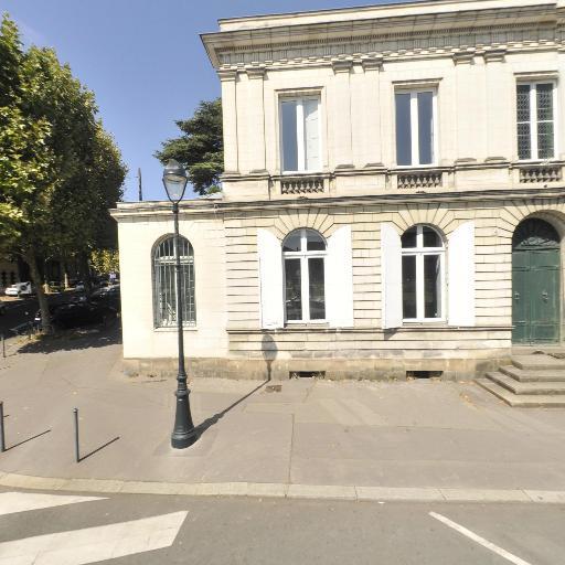 Hôtel Maës - Attraction touristique - Nantes