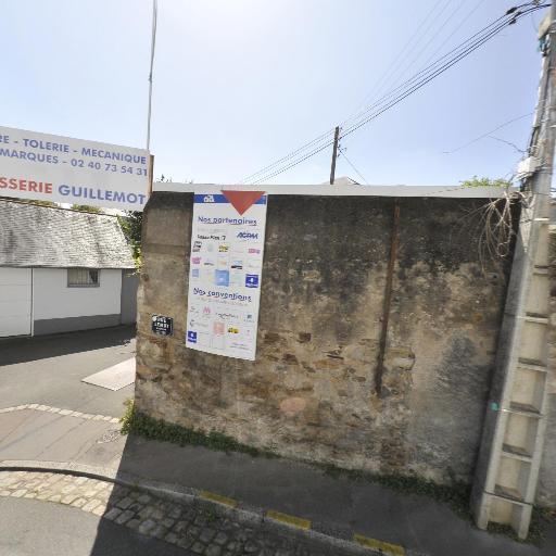 Guillemot Grégory - Vente et réparation de pare-brises et toits ouvrants - Nantes