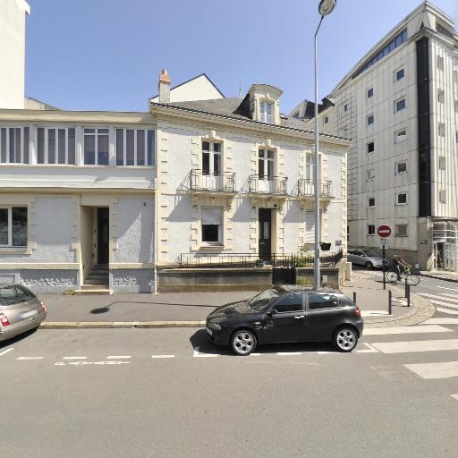 Sur Une Arbre Perché - Location d'appartements - Nantes