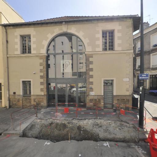 Portzamparc Sté de Bourse - Gestion de patrimoine - Nantes