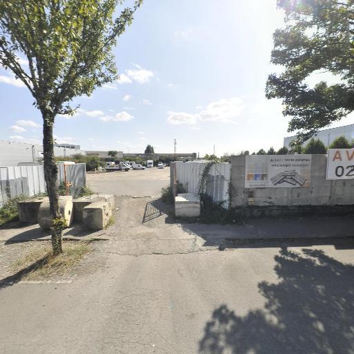 Europcar Nantes Chantenay - Location d'automobiles de tourisme et d'utilitaires - Nantes
