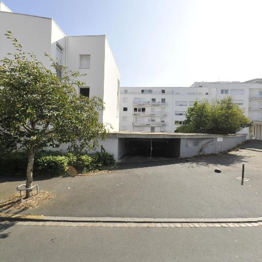 Adelis - Foyer pour jeunes travailleurs - Nantes
