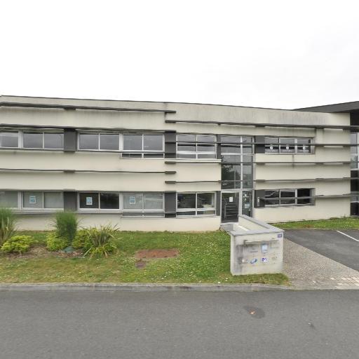 Bouygues Energies & Services - Installation téléphonique - Tours