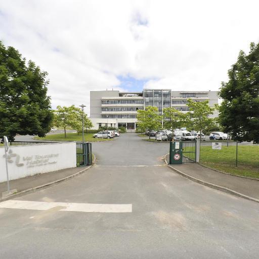 Val Touraine Habitat - Office HLM - Tours
