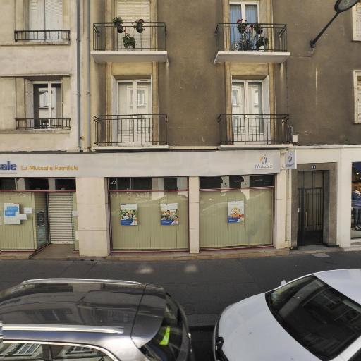 Idecostore Idecostore Tours - Dépôt-vente de meubles - Tours